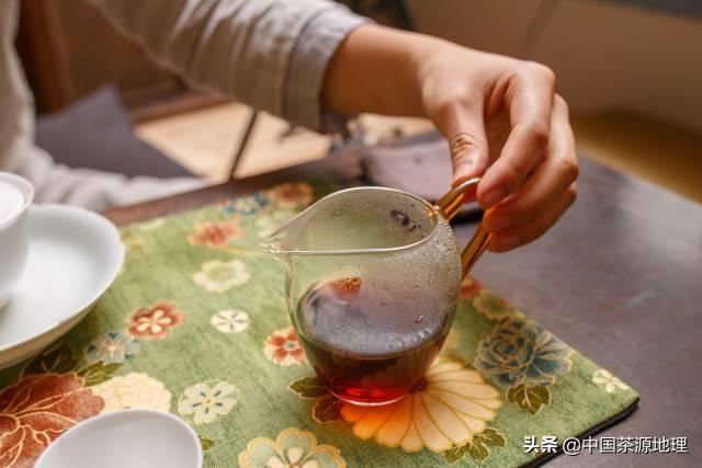 健康 正文  所以,快客杯,三件杯,便携小包装式或者袋泡茶,以及小茶包