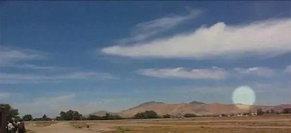 ufo袭击人类事件图片