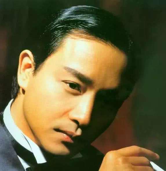 去世的5位香港明星,可能你只认识张国荣,全认识说明你真老了