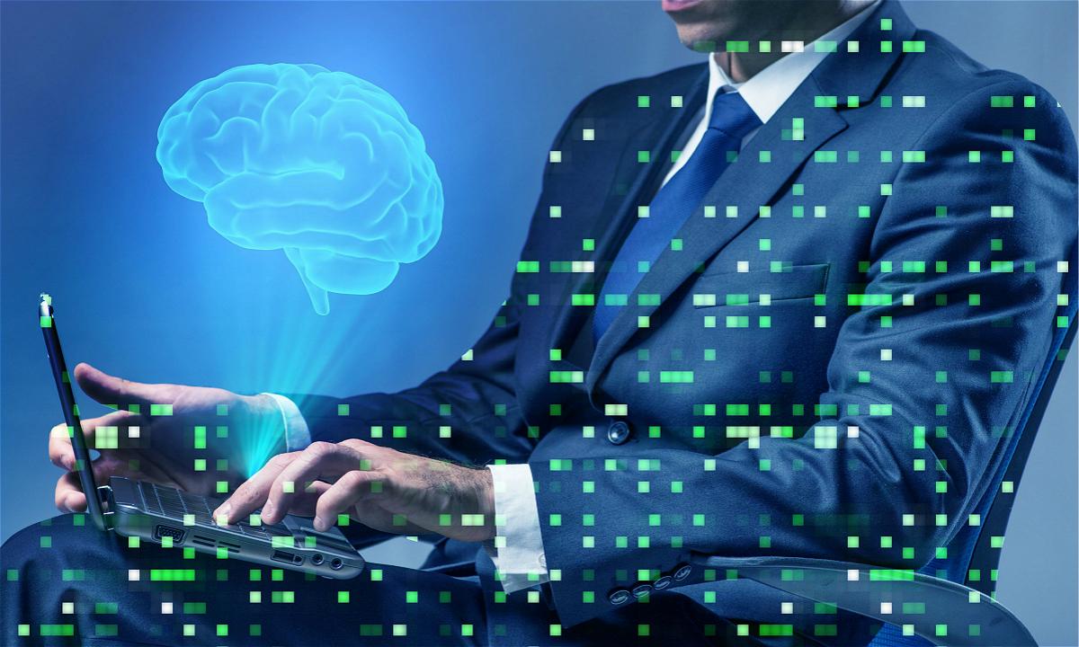 如今的AI系统还不能自己做出招聘决定 技术尚未达到这个水准