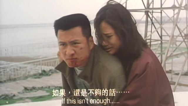"""最经典""""杨逍""""竟演过艳片?抛弃选美冠军老婆,自毁前程令人惋惜(图5)"""