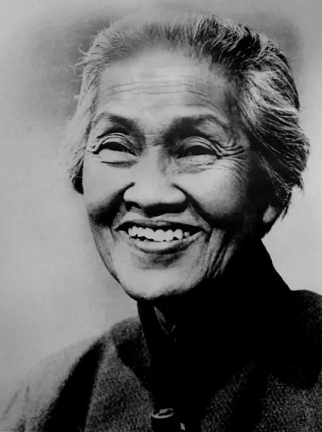 女神节特刊 | 请记住她们的名字,这才是中国真正的女神_屠呦呦 趣味历史 第4张