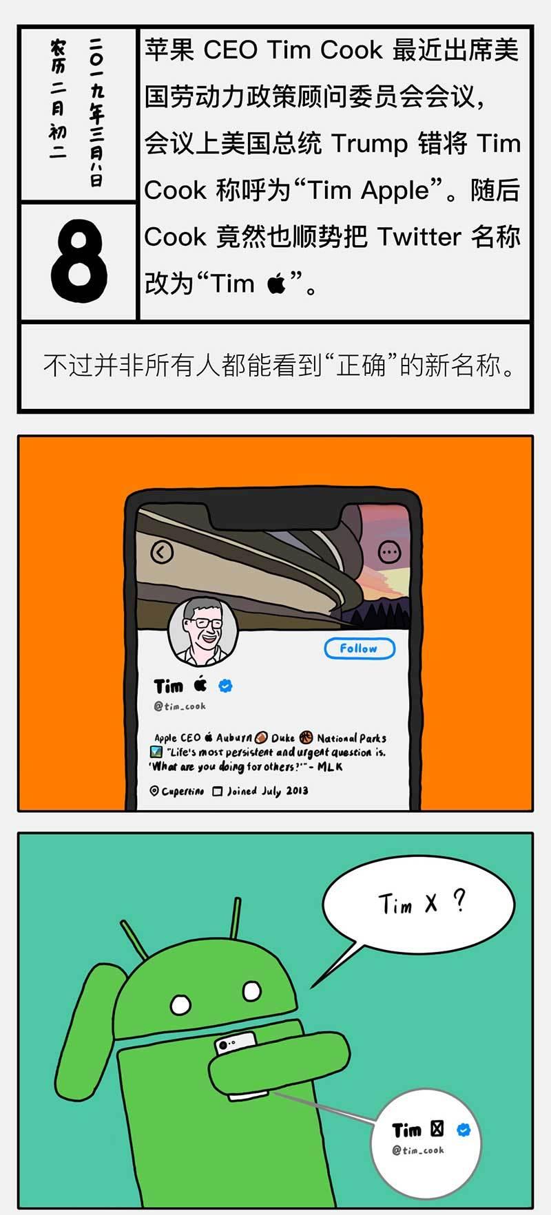 克 twitter 中 元 三