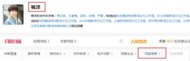 风生水起,演员杨洋被告上法庭,起诉方要求赔偿2000万,到底怎么
