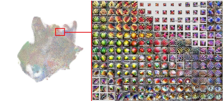 谷歌和OpenAI研发新678彩票工具,深入了解AI如何识别图片