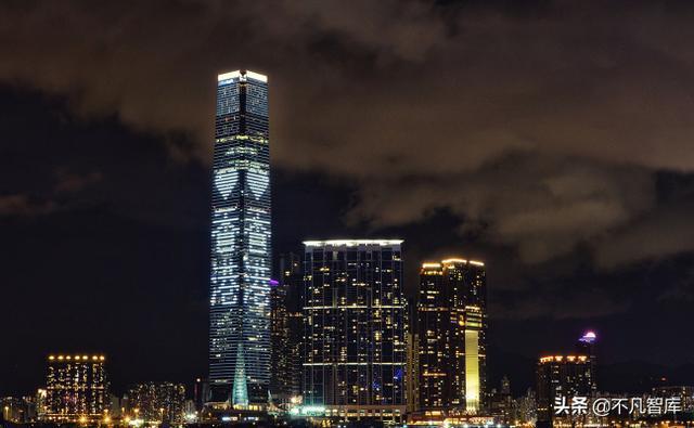 在新鸿基地产投资的物业中,有5座著名的商业建筑,分别是香港环球贸易广场、创纪之城、新鸿基中心、上海国际金融中心和中环广场。其中,环球贸易广场是香港最高的建筑,共118层,高484米。该建筑拥有世界上最高的酒店,香港九龙的丽嘉酒店。几乎100%的办公楼都出租去了。