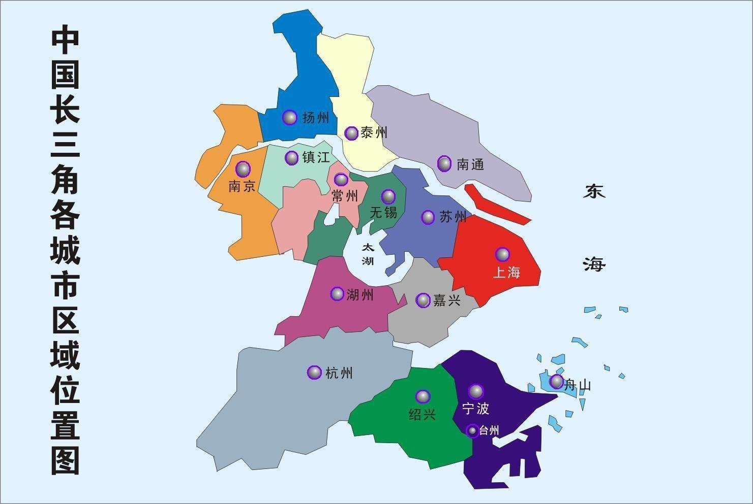 上海、江苏、浙江推动22个长三角一体化示范区扶持政策|嘉善窑庄