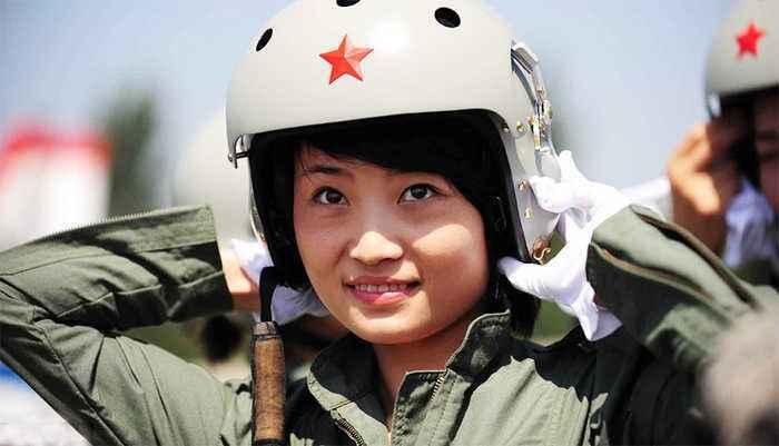 女神节特刊 | 请记住她们的名字,这才是中国真正的女神_屠呦呦 趣味历史 第11张