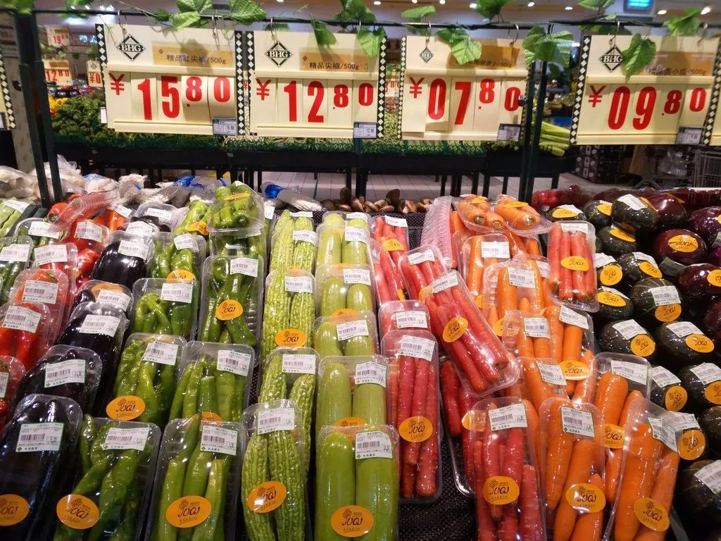 从生鲜传奇、钱大妈、叮咚买菜,看万亿社区生鲜的打开方式