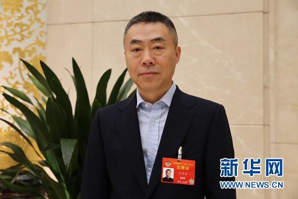 全国政协委员刘家成:进一步推动中国影视剧走出去