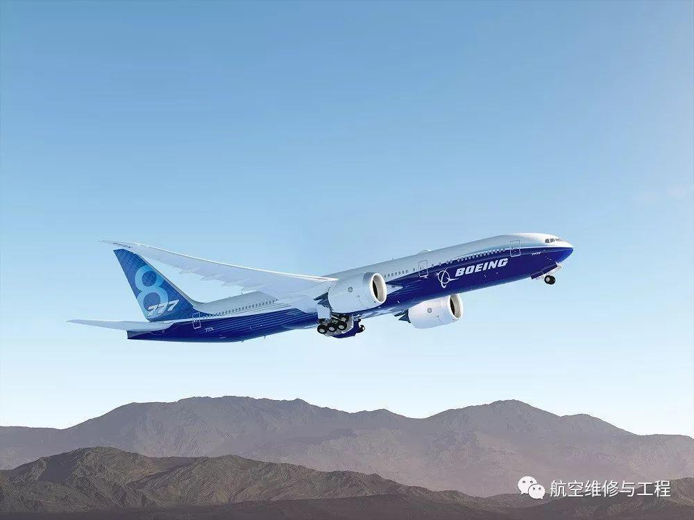 波音777X完成首飞怎么回事?波音777X完成首飞时间过程详解(图10)