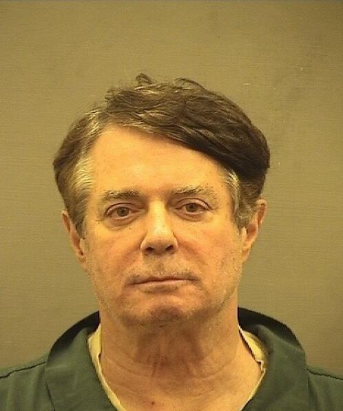 特朗普前竞选经理马纳福特被判47个月监禁