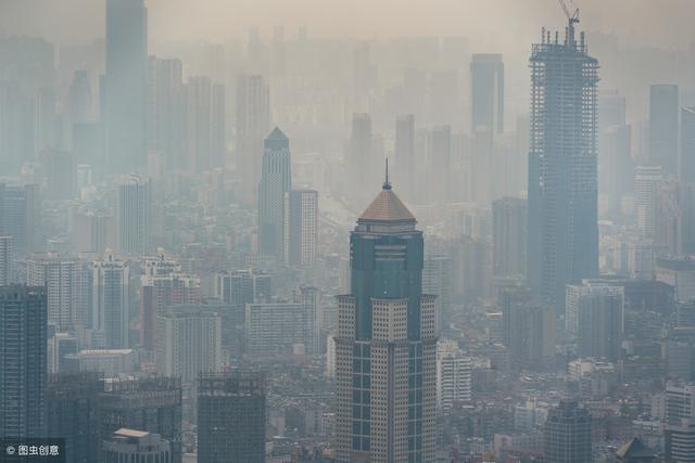 韩国重度雾霾是中国的错 美国媒体揭露韩国首尔雾霾罪魁祸首