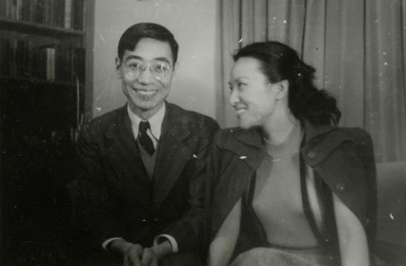 女神节特刊 | 请记住她们的名字,这才是中国真正的女神_屠呦呦 趣味历史 第8张