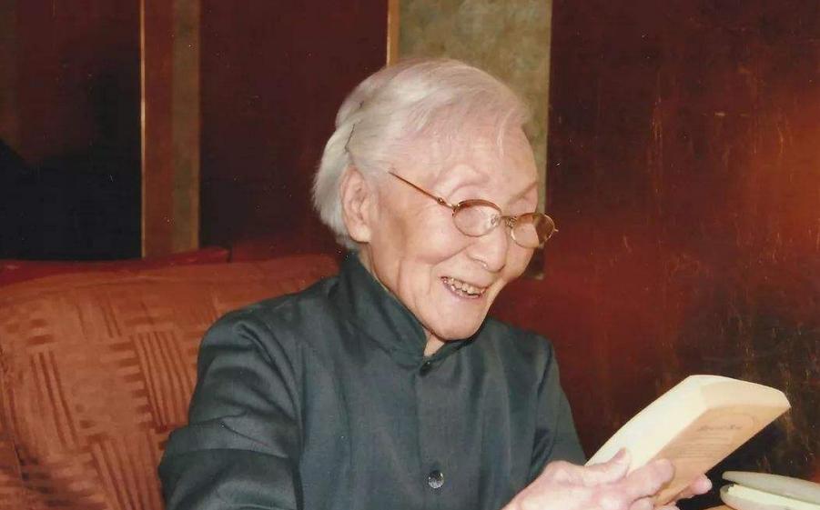 女神节特刊 | 请记住她们的名字,这才是中国真正的女神_屠呦呦 趣味历史 第9张