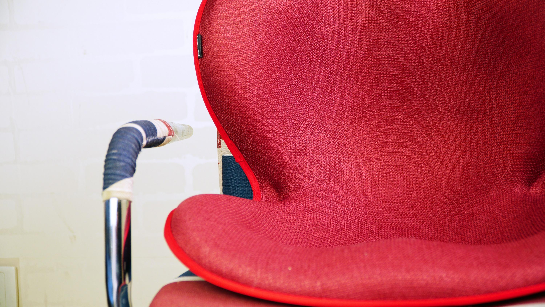 久坐伤腰!这款德国3D美臀坐垫,分散身体压力,保护腰椎尾椎,坐再久也不会累!