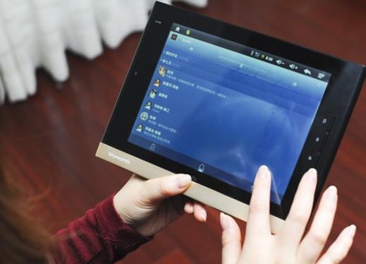作为娱乐设备,平板电脑正在走向死亡?