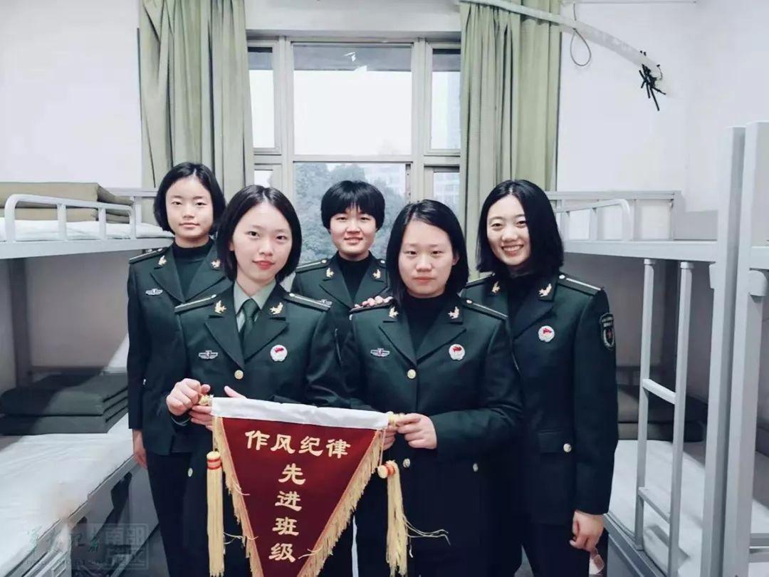 招文科女生的军校 - 陆军论坛 - 铁血军事论坛 - 手机铁血网