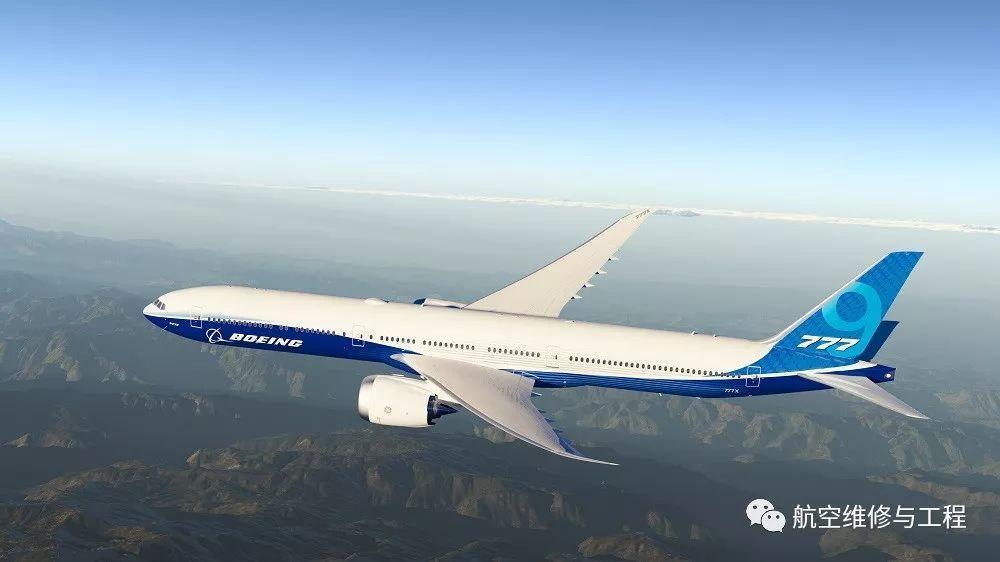 波音777X完成首飞怎么回事?波音777X完成首飞时间过程详解(图11)