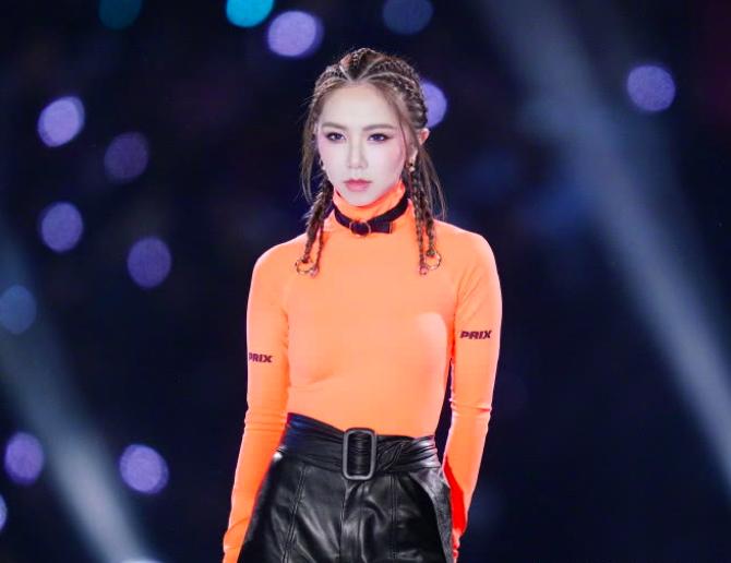 2019最红歌曲排行榜_2019最红女明星排行榜