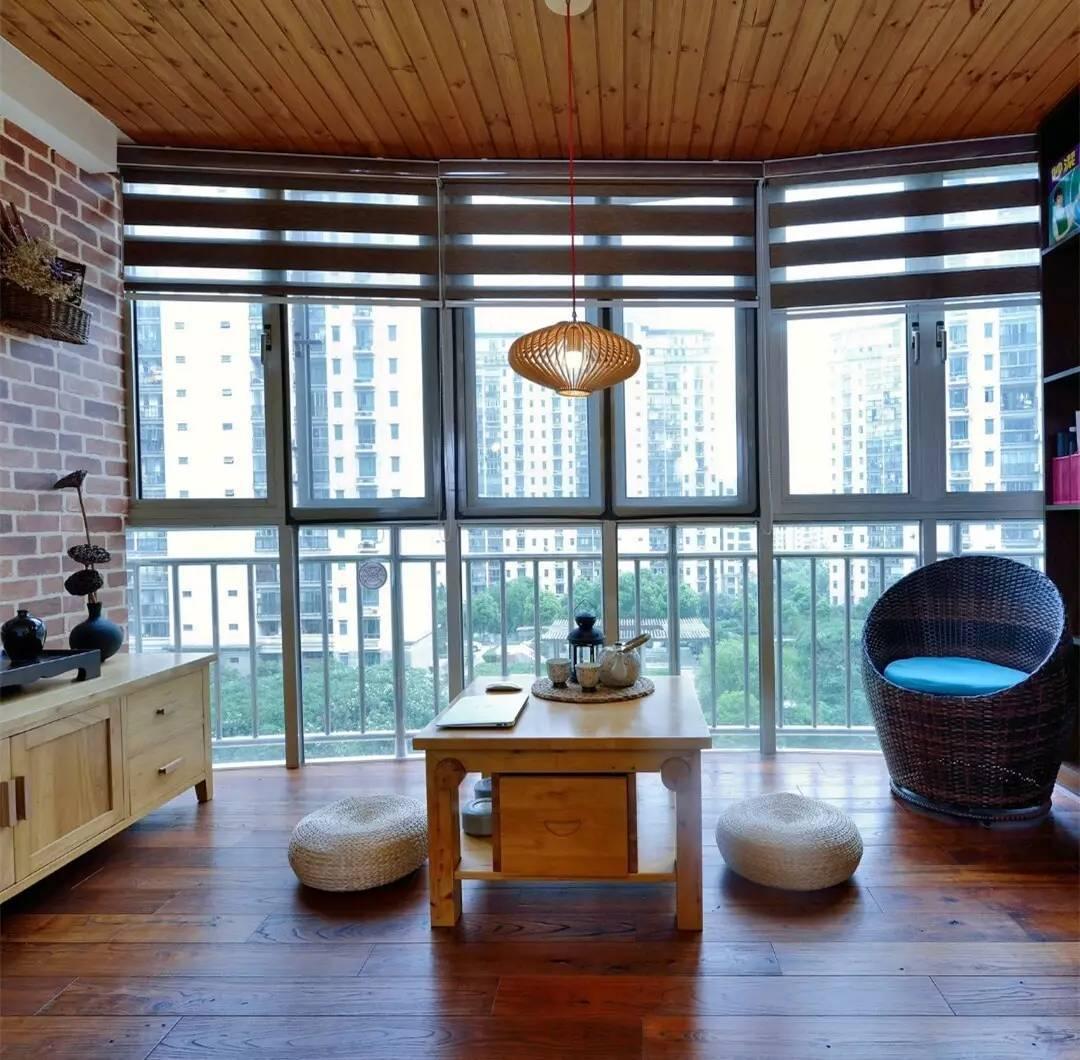 千禧城三室一厅装修