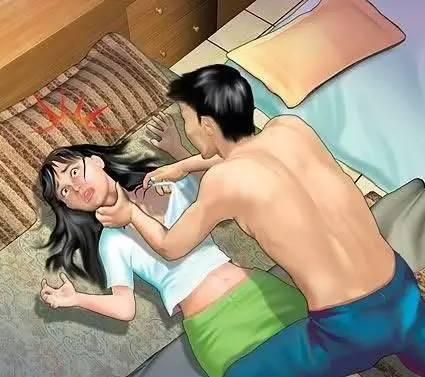 奸淫姐_畜牲,茂名隔离这男子竟然强奸姐姐的同学,还有