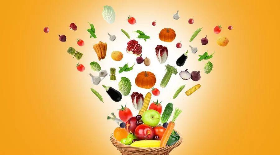 春天多吃这8种食物,不仅可以强身健体还能预防疾病哦!