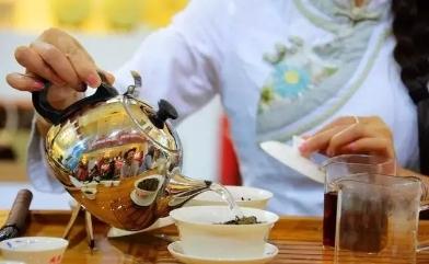 道法自然,浅说中国的茶艺茶道