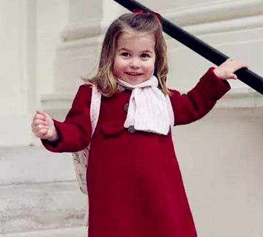 英王室最有钱的竟然是小公主,一个首饰值五十亿美元