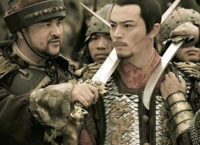 """漢武帝在兩千多年前,也曾幹瞭一件""""打黑除惡""""的事兒_郭解"""""""