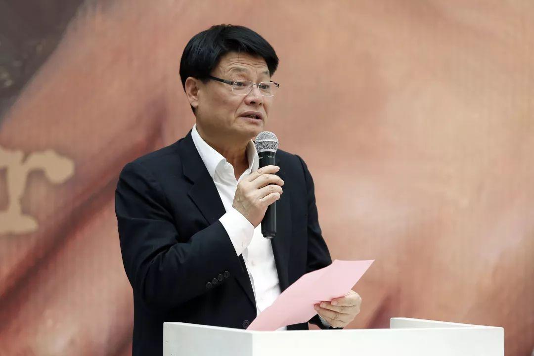相遇此在——庞茂琨艺术展(2009-2019)隆重开幕