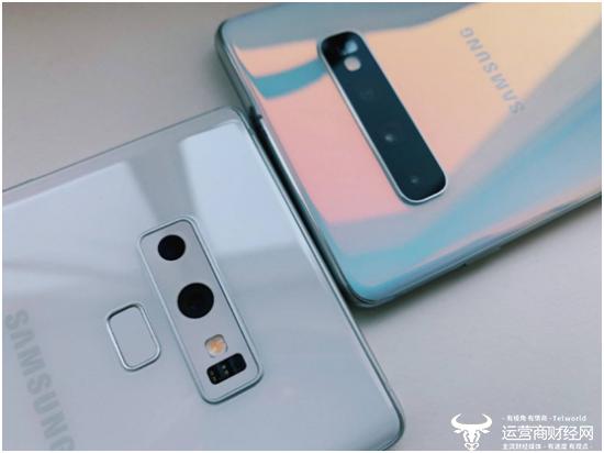 """三星Galaxy S10致敬十年经典 搭载Bixby技能助推AI""""智能+"""""""