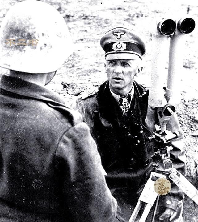 二战德军老照片:因希*特勒的野心而走入战争的军人_苏联 趣味历史 第3张