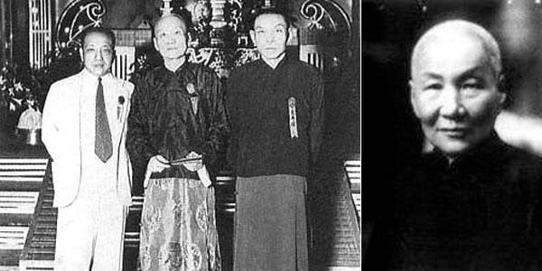 上海青帮真正的老大,让国*民党避之不及的男人,杜月笙见了都要下跪_张仁奎 趣味历史 第3张