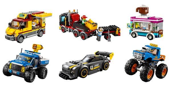 法拉利和保时捷哪个好_乐高积木玩具大全|教你如何正确选择乐高玩具。_系列