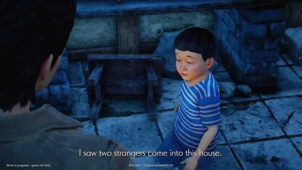《莎木3》新预告公布 芭月凉被壮汉揍趴后拜师学艺_玩家 游戏电竞 第4张