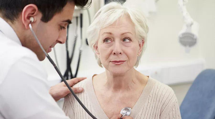6 种常见癌症可以早发现,只要做好一件事_筛查 健康生活 第3张