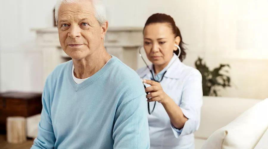 6 种常见癌症可以早发现,只要做好一件事_筛查 健康生活 第2张