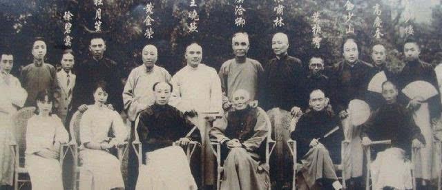 上海青帮真正的老大,让国*民党避之不及的男人,杜月笙见了都要下跪_张仁奎 趣味历史 第2张