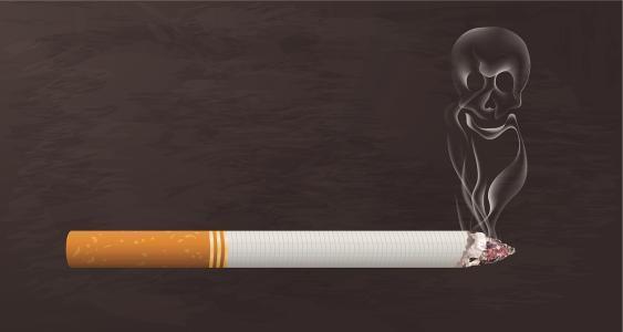 经常吸烟的人,突然戒烟会怎么样?
