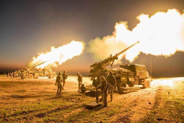 印度抛出16分钟史诗般的战斗过程,惊心动魄_阿比 军事在线 第2张