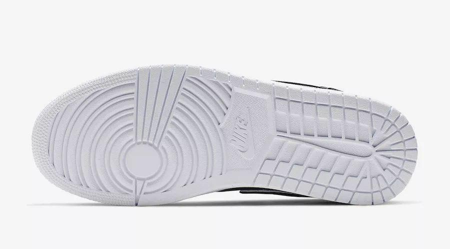 致敬喬丹名言!這雙全新 Air Jordan 1 Mid 真的不簡