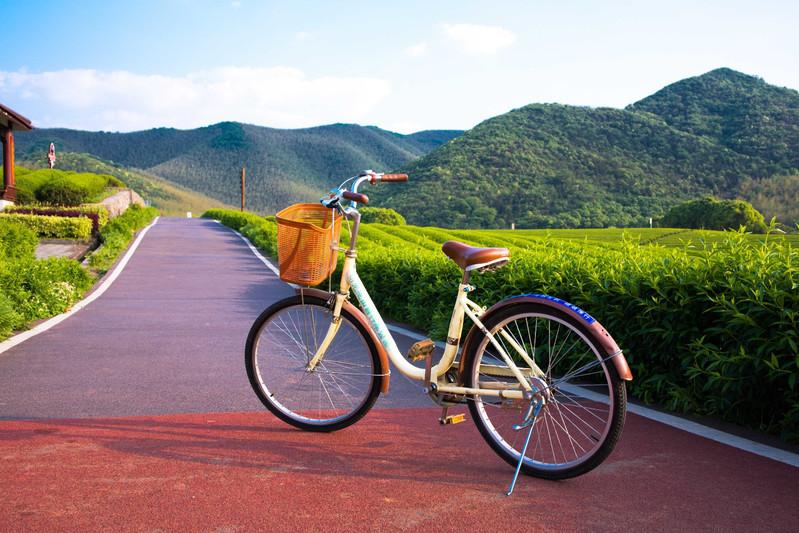 江苏无锡这个网红的公园景色真的超级棒