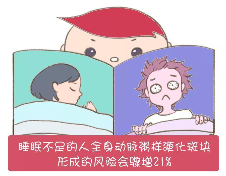 但也请理解有起床气的人, 熟睡中被吵醒真的会让他们抓狂.图片