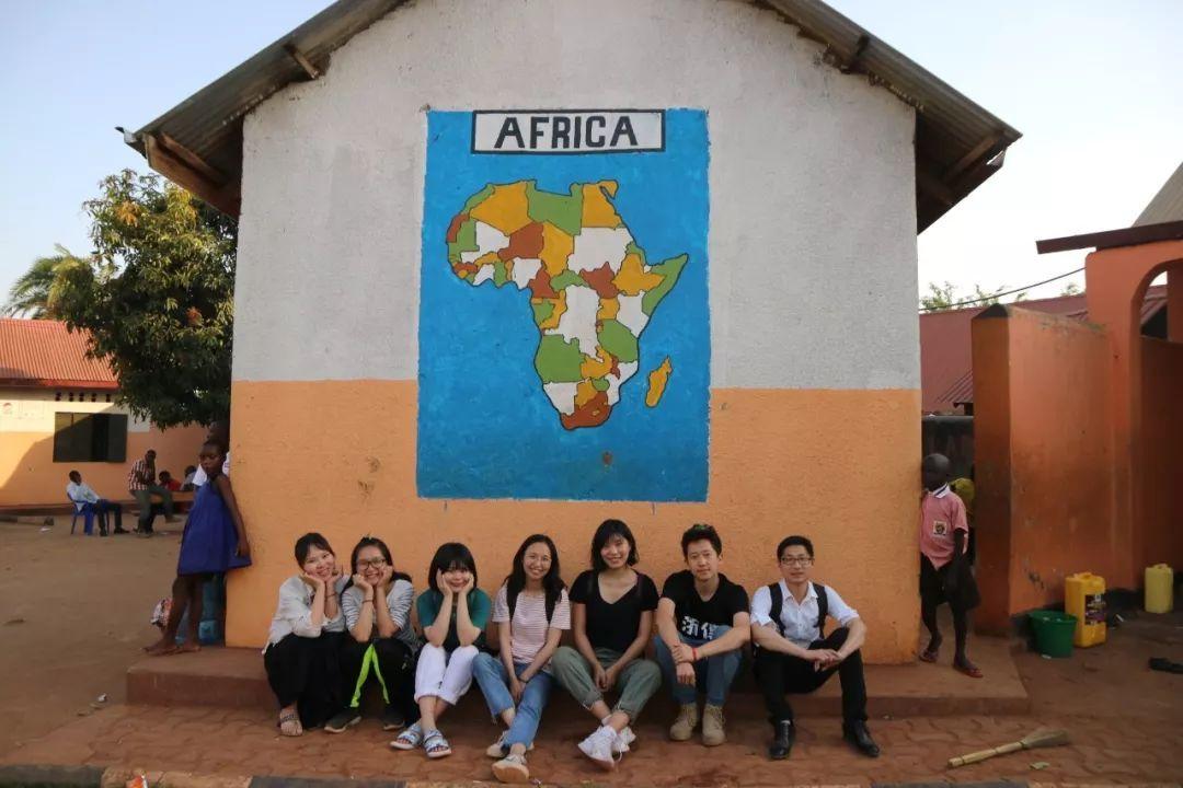 2019年造梦公益国际志愿者全球招募