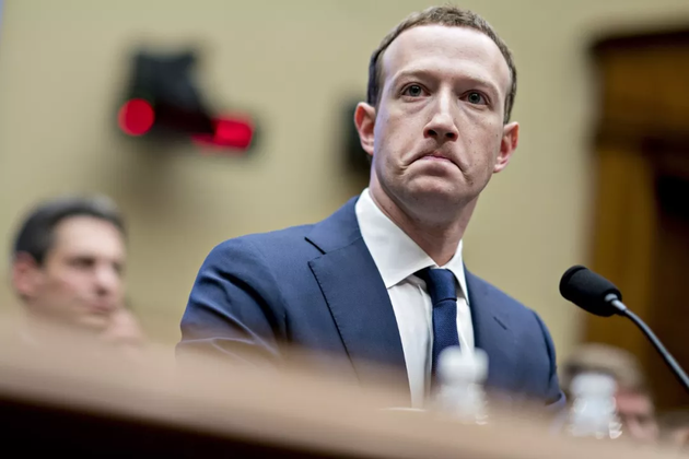 """Facebook要""""变脸"""",网友乐了:你这不就是抄微信嘛 科技头条 第1张"""