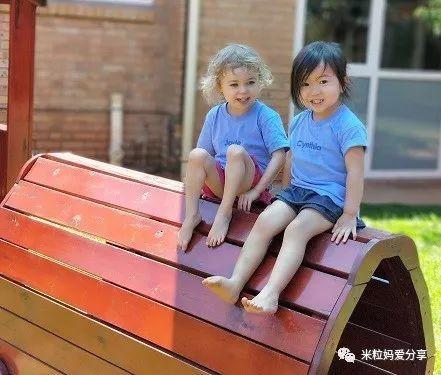 当中国幼教在狠着劲拔苗助长和敛财时,德国的幼儿园在干什么?