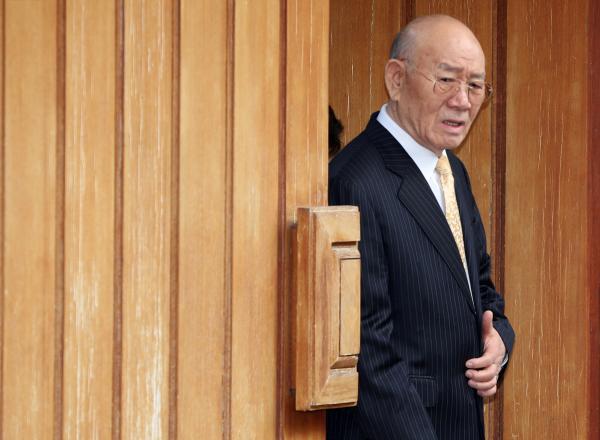 涉嫌损害光州事件参加者名誉,韩国前总统全斗焕赴光州受审 新闻聚焦 第1张