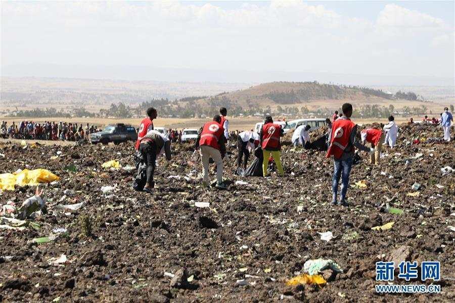 埃塞航空失事客机8名遇难中国公民身份全部确认
