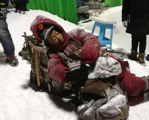 电影《攀登者》剧照流出胡歌亮相 讲述中国人首次登顶珠峰故事 娱乐头条 第3张